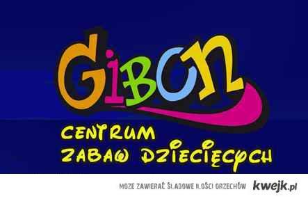 GIBON - centrum zabaw dziecięcych