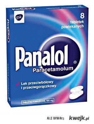 Panalol