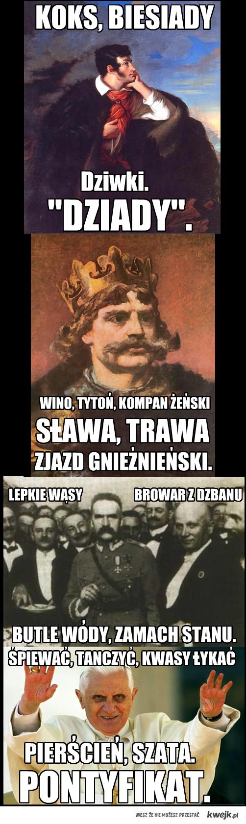 ZNOWU!?