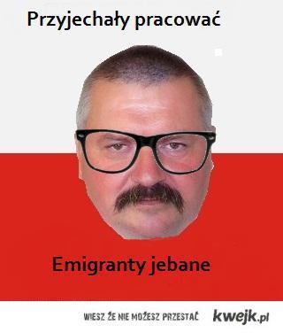 Emigranty