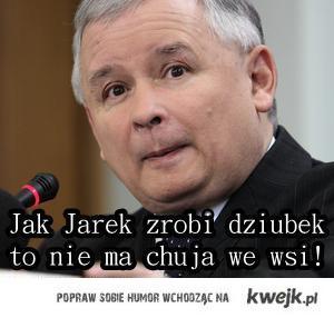 Jak Jarek zrobi