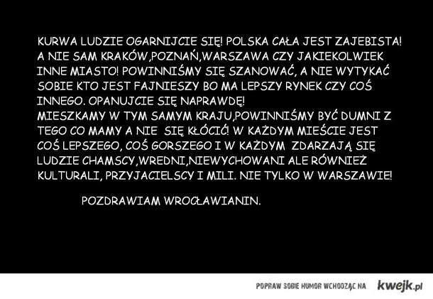 PAWDA O POLSKE..