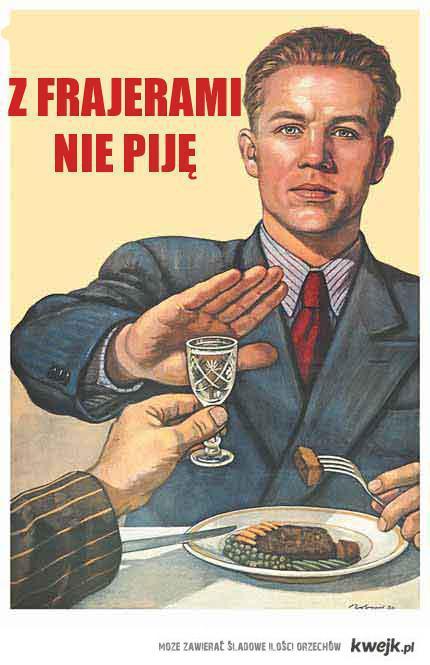napijemy się ?