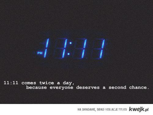 11:11.