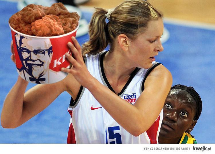koszykówka !