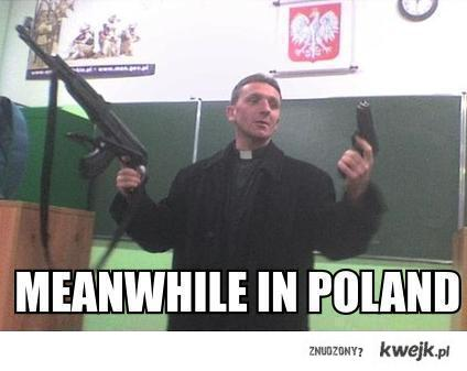 Meanwhile in Poland 2