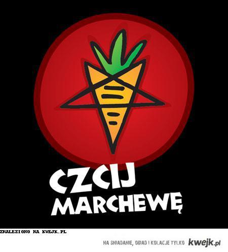 Czcij Marchewe