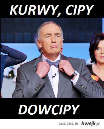 KURWY CIPY DOWCIPY