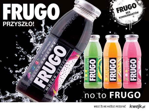 No to Frugo !