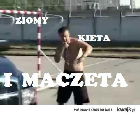 Waszka G, muuttafuka