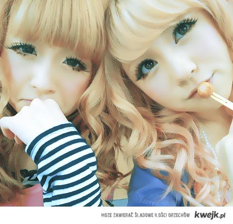 cutie japan girls