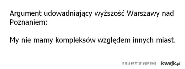 Warszawa>Poznąń