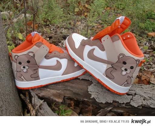Pedo Nike^^