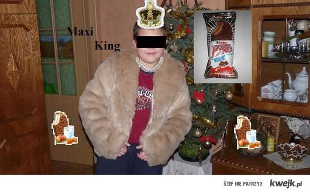Maxi King