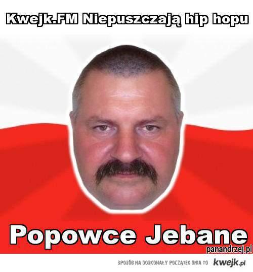 Dawajcie HIP -HOP