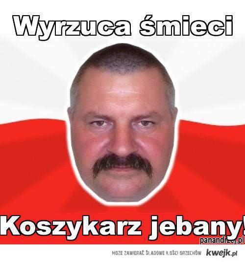 Pan Janusz