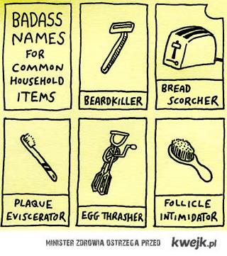 beardkiller
