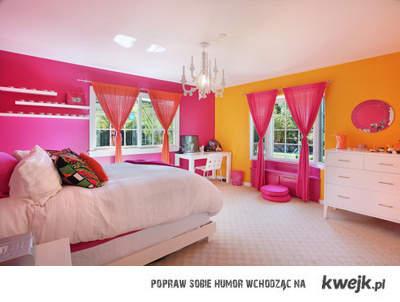fajny pokój :)
