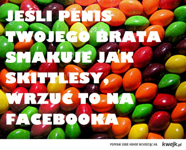 Skittlesy