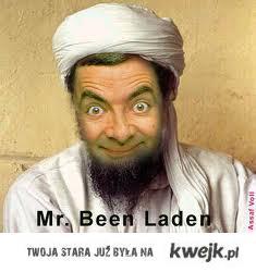 Jaś Laden