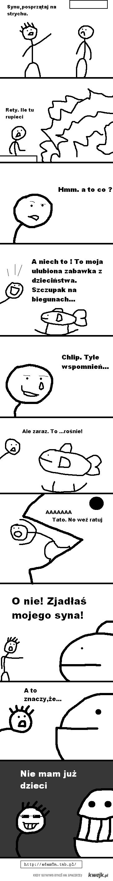 Non-Sense Episode 19