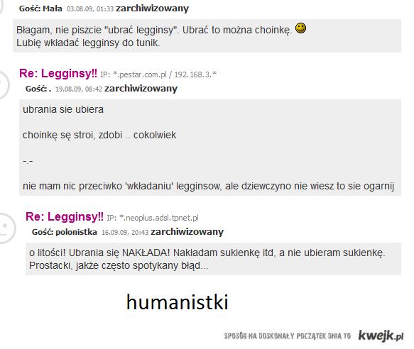 humanistki