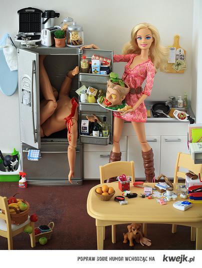 Barbie murderer