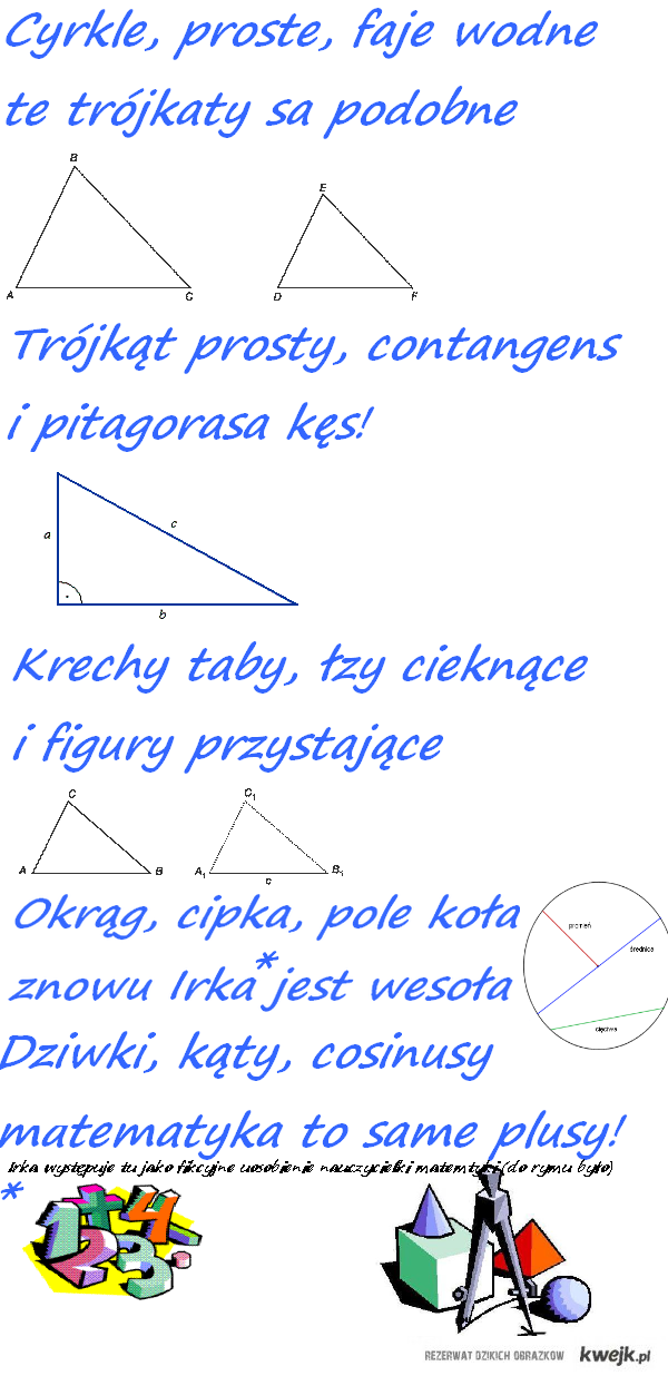 Matematyka :D