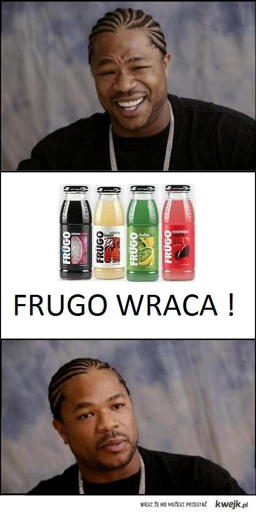 Frugo Xzibit