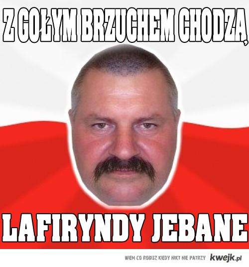 Lafiryndy