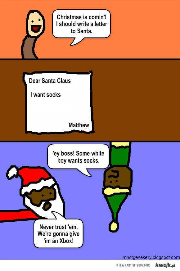Komiks o rasizmie