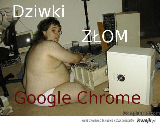 Gugle Chrom