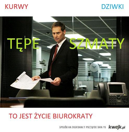 Biurokrata