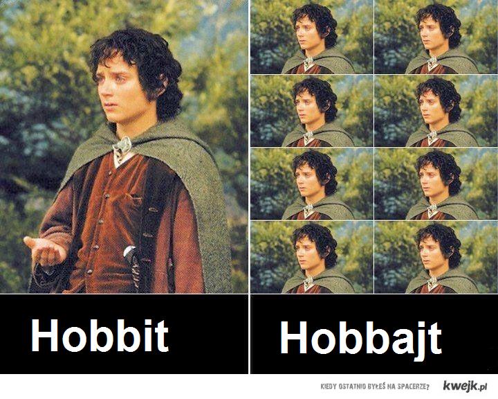 Hobbit w informatyce