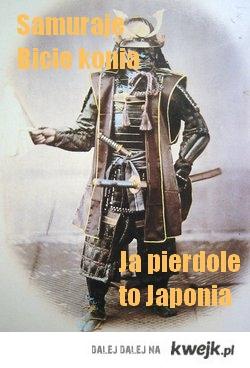 Japonia...