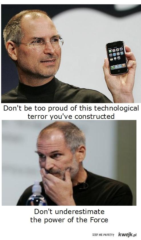 Apple Wars