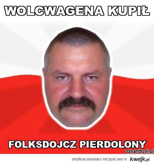 Wolcwagen