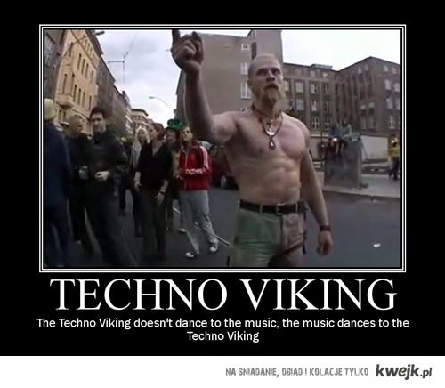 techno viking 23