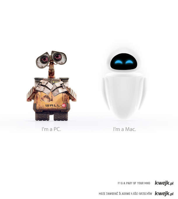 walle & eve
