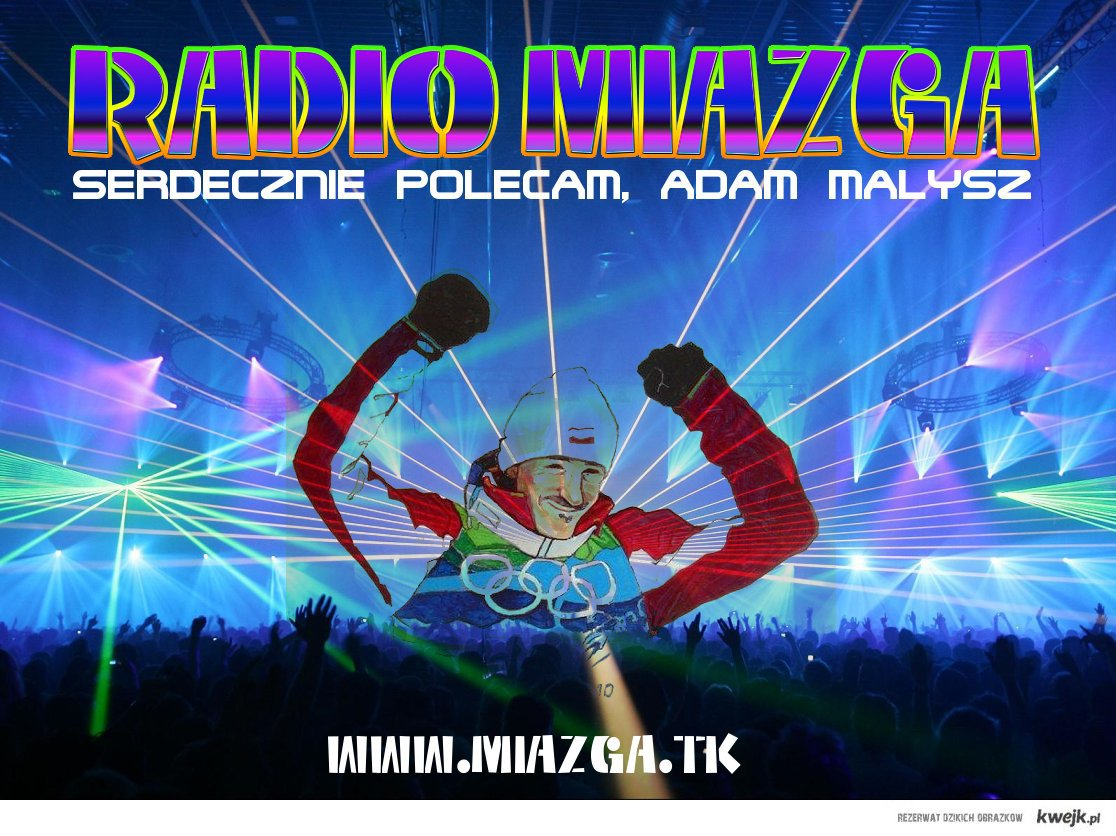 Radio Miazga