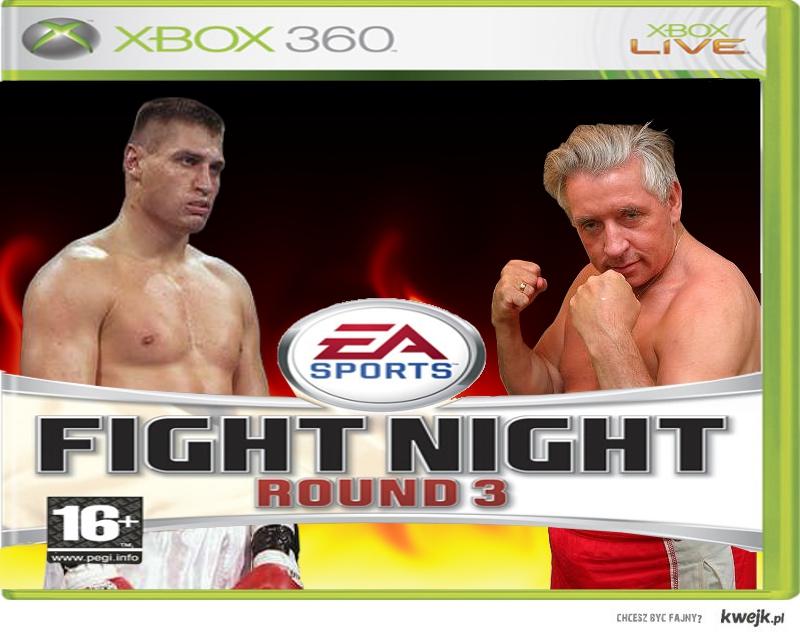 Fight Night Polska