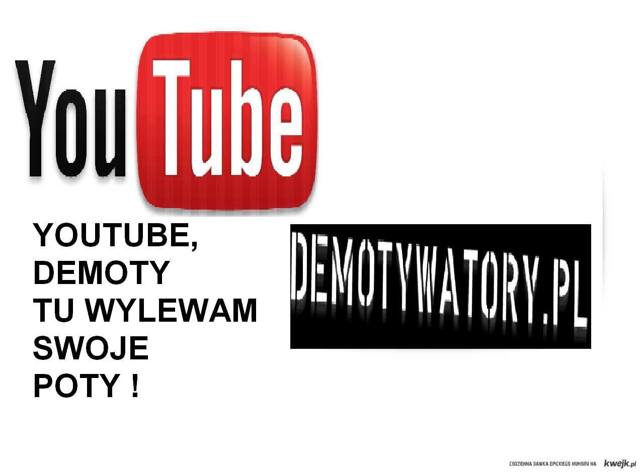 youtubedemotywatory