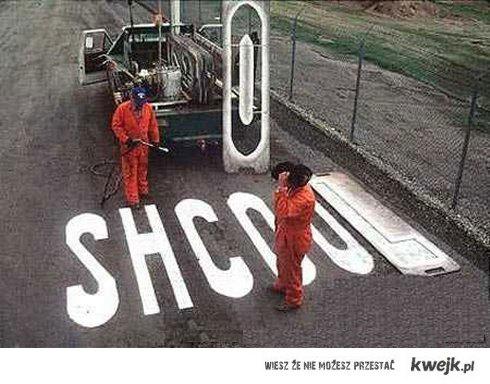 SHCOOL