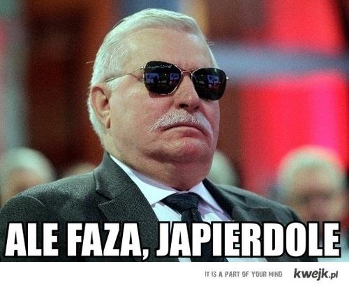 Faza Wałęsy