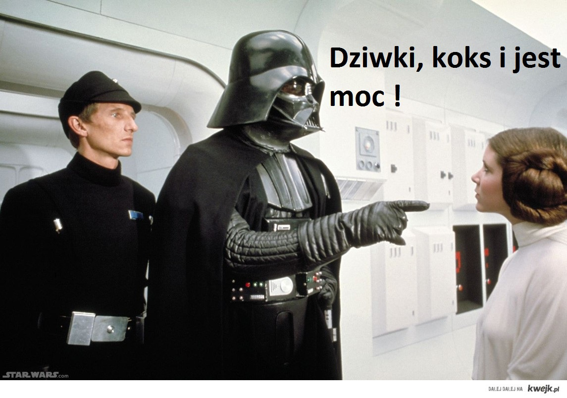 Vader !