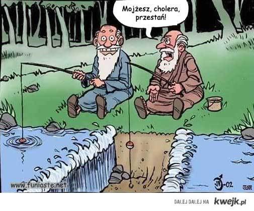 Mojżesz.