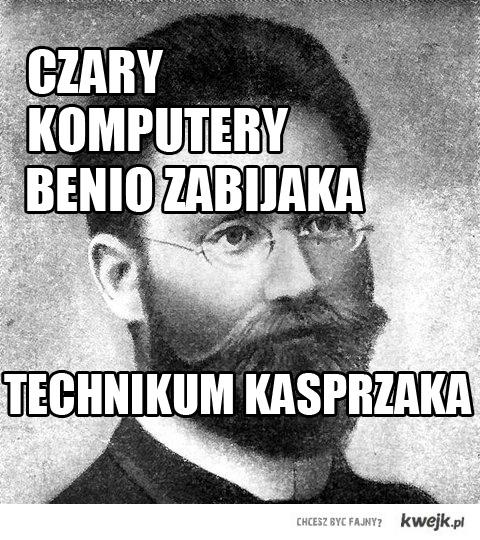 Kasprzak