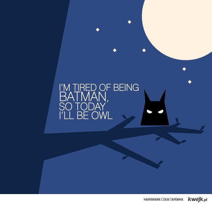 reired batman