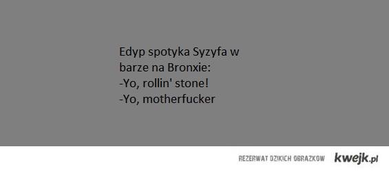 Edyp&Syzyf
