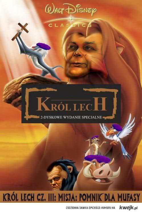 Król Lech